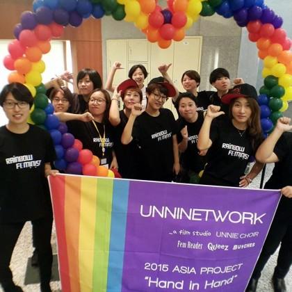 손에 손잡고 다녀온 대만 : 아시아프로젝트 후기