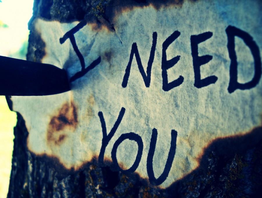 세 개의 기획단 모집 : I NEED YOU
