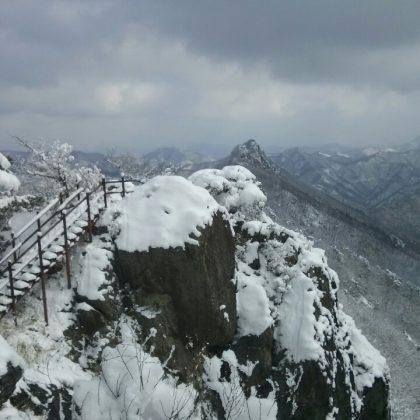 [언니네트레킹] 2월 내장산 눈꽃산행 후기