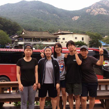 무지무지, 무지개행동 활동가대회 후기