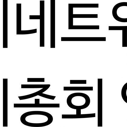 [연기공지] 2020년 언니네트워크 회원 정기총회